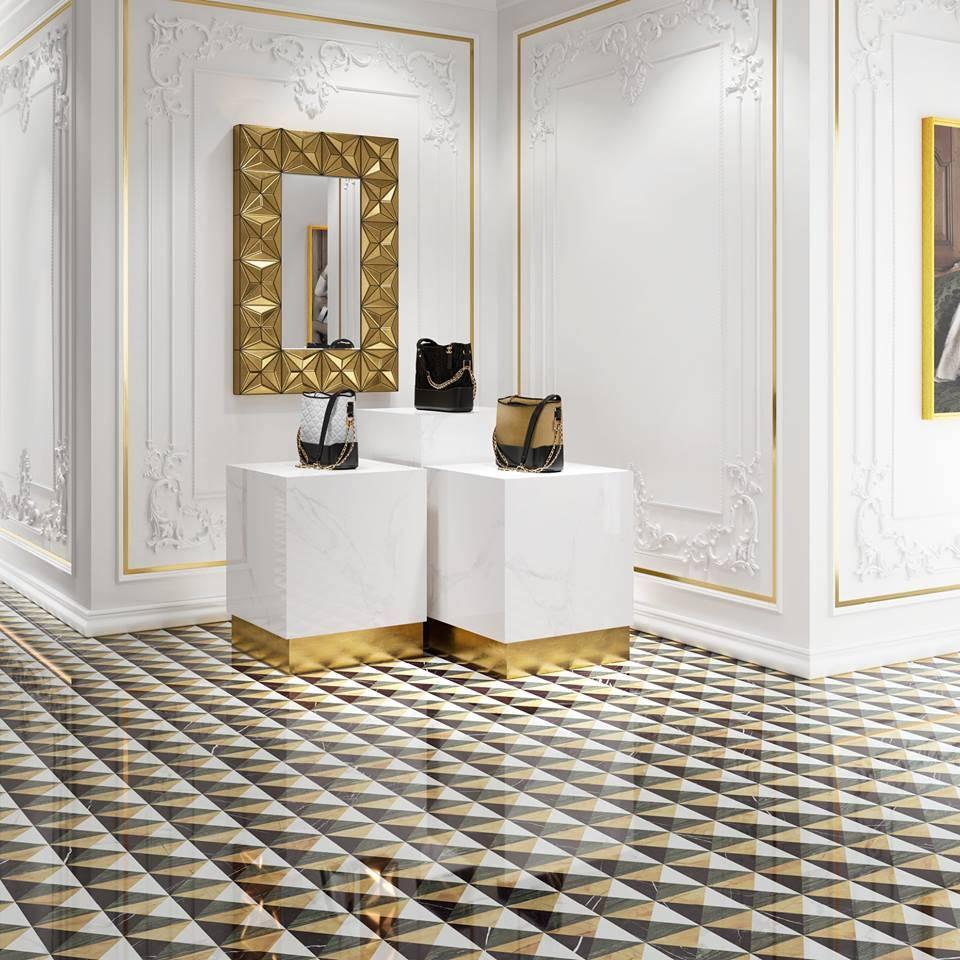 Carrelage Sol Et Mur Brillant Marbre 60 X 60 Cm Jacou A15 Vente De Carrelage Imitation Ciment Et Bois A Montpellier Le Comptoir De Ceram