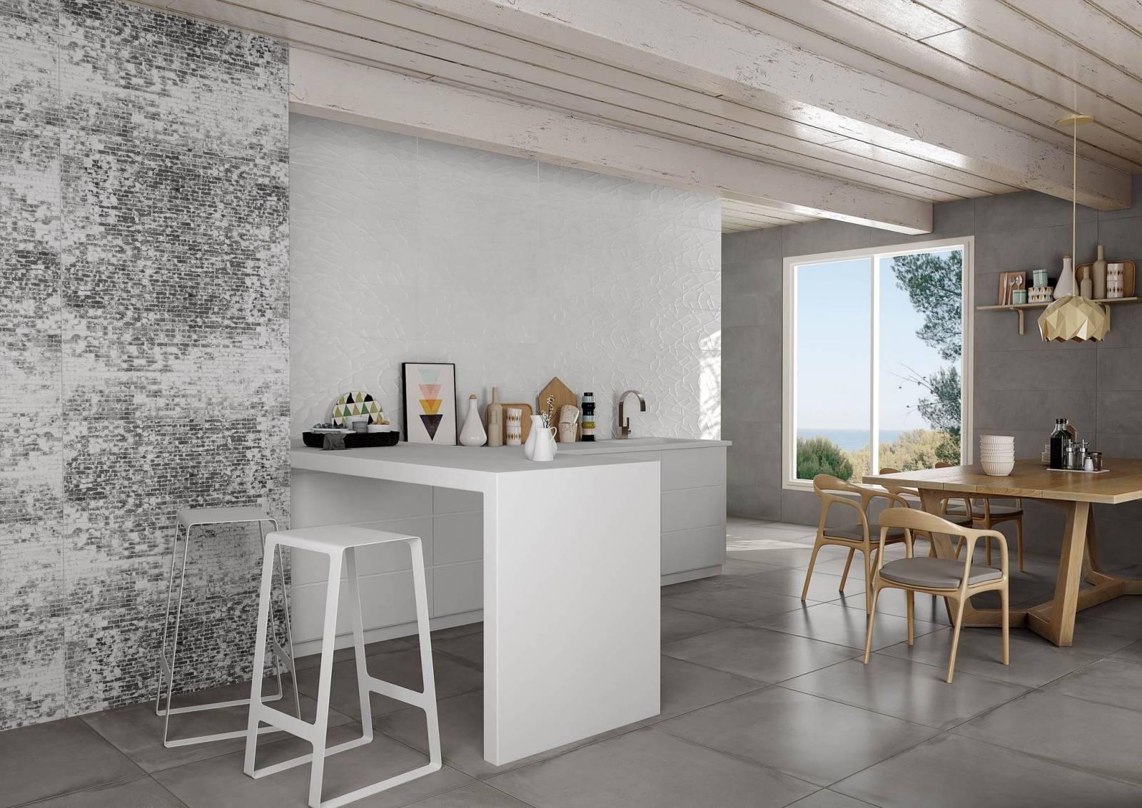 carrelage effet papier froisse salle de bains cuisine montpellier h rault a5 vente de. Black Bedroom Furniture Sets. Home Design Ideas
