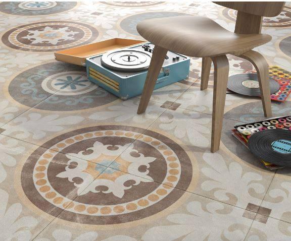 Carrelage Imitation Ciment Grosse Rosace Beton C24 Vente De Carrelage Imitation Ciment Et Bois A Montpellier Le Comptoir De Ceram