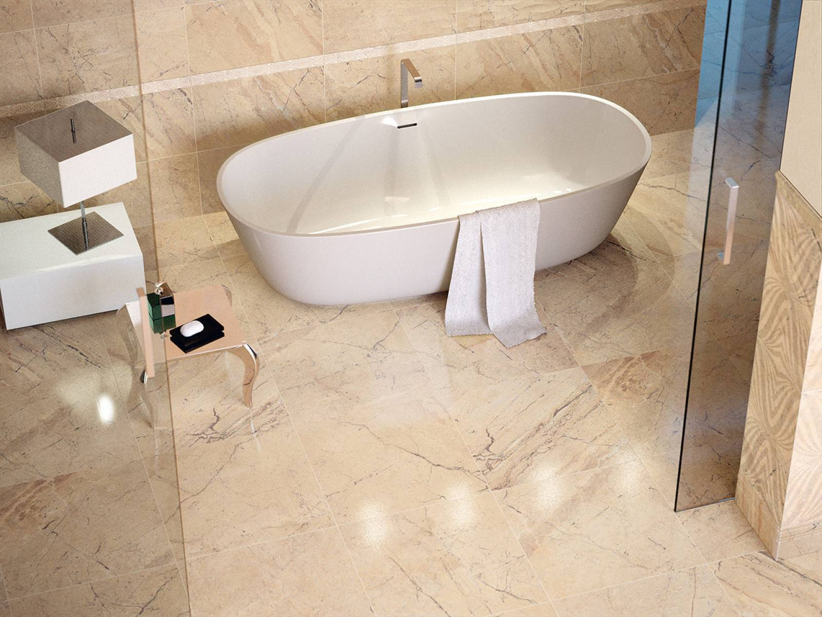 Carrelage marbre pas cher tendance d co tuiles c ramiques - Carrelage marbre pas cher ...