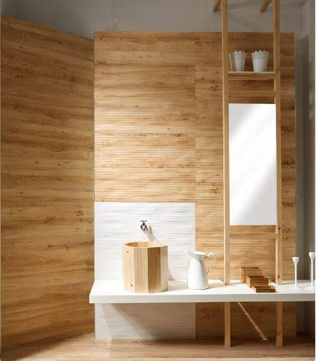 carrelage mural effet bois sauna montpellier b54 vente. Black Bedroom Furniture Sets. Home Design Ideas