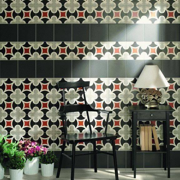 carrelage effet carreaux de ciment rouge herault c32 vente de carrelage imitation ciment et. Black Bedroom Furniture Sets. Home Design Ideas