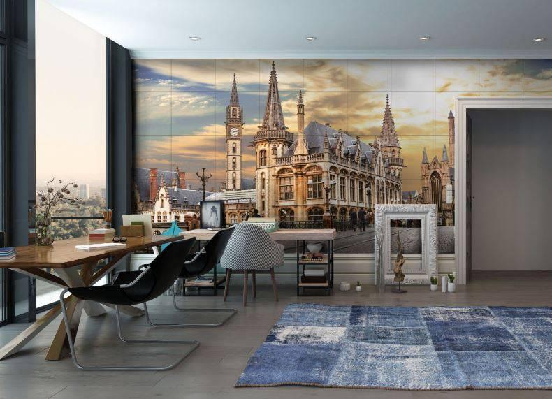Carrelage panoramique xxl montpellier b28 vente de for Chambre xxl nimes