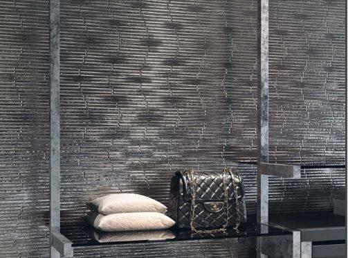 carrelage mural 3d effet pierre striee naturelle jacou a27 vente de carrelage imitation ciment. Black Bedroom Furniture Sets. Home Design Ideas