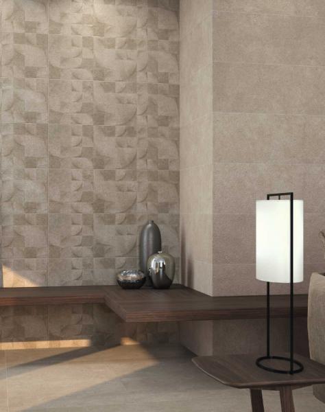 credence cuisine imitation pierre carrelage mural et faence pour salle de bains et crdence de. Black Bedroom Furniture Sets. Home Design Ideas