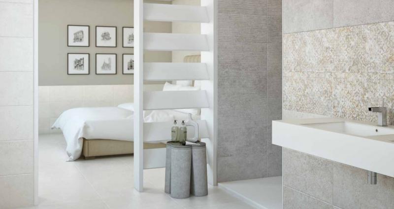 Acheter du carrelage en relief montpellier le comptoir - Acheter carrelage salle de bain ...