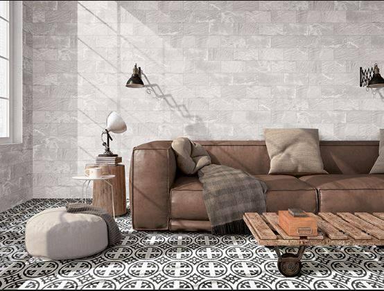 Vente de carrelage imitation carreaux de ciment Toulouse - LE ...