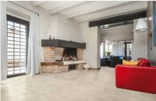 CARRELAGE CIMENT BLANC GRAND FORMAT GRENOBLE 38